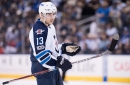 Brandon Tanev Re-Signs With The Winnipeg Jets
