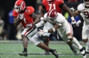 Patriots rookie RB Sony Michel finally signs his contract