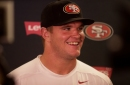 49ers avoid contract drama with top draft pick, per report