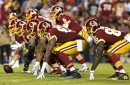 PFF projects the Redskins to have the 12th best Offensive Line in the NFL in 2018