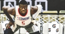 Rawle Alkins signs 2-way deal with Bulls