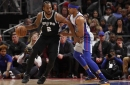 NBA Free Agency Rumors: Person Close To Kawhi Leonard Believes He Will Re-Sign With Raptors