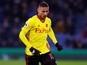 Watford forward Richarlison undergoing Everton medical?