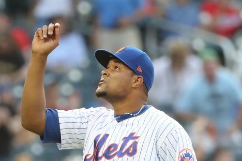 NYY news: Yankees whiffed on Jeurys Familia