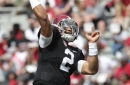 Jumbo Package: Can Jalen Hurts make the Vince Young leap as a junior?