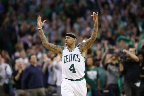 Isaiah Thomas reached out to Celtics before signing deal with Nuggets