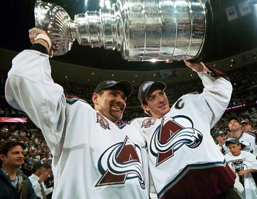 Franchise Best: Colorado Avalanche 2000-01 Season