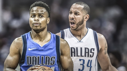 Mavs likely to move fast on Devin Harris reunion as Yogi Ferrell backs out of deal