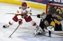 Colorado Avalanche signs Denver Pioneers captain Logan O'Connor