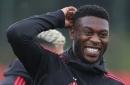 Timothy Fosu-Mensah reveals Manchester United target