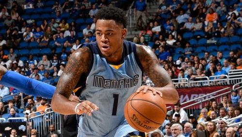 Memphis Grizzlies, Orlando Magic agree to trade