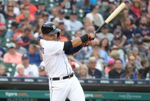 Detroit Tigers numbers you must know: Jose Iglesias heating up