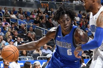 Clippers trade for two-way forward Johnathan Motley