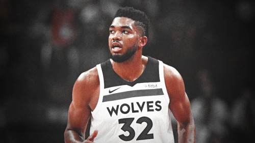 Timberwolves rumors: Organization expects Karl-Anthony Towns to sign extension
