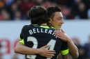 Hector Bellerin praises Arsenal teammate Mesut Ozil for international retirement decision