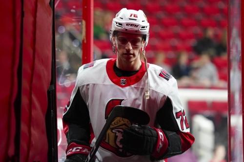 Ottawa Senators Top 25 Under 25: Reader voting
