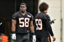 Bengals training camp preview Part 4: Unleashing the new age pass rush