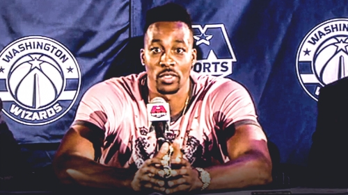 Dwight Howard explains why Hornets parted ways with him after 1 season