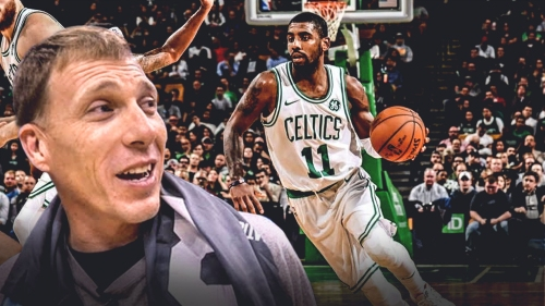 Jason Williams lauds Kyrie Irving for having the best handles ever