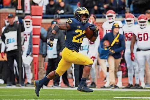 Michigan football vets address young players' 'privileged' mindset