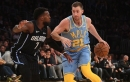 Lakers Rumors: Travis Wear Signed To 2-Way Contract