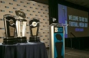 What the other Big Ten coaches said at Media Day
