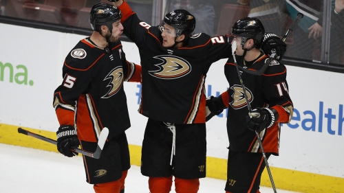 Ducks ink RFA Brandon Montour to two-year bridge deal