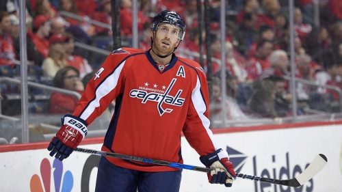 Capitals bring back Brooks Orpik on one-year deal