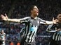 Result: Newcastle United rescue late draw with Hull City