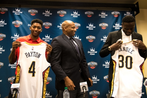 KUSHNER: Pelicans' summer leaves more questions than answers