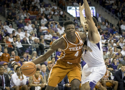 Pelicans add two players from TCU for training camp
