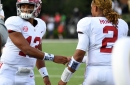 Saban opens up about QB competition, warns both candidates against self-promotion