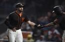 Giants not activating Longoria, Mariners scratch starting pitcher