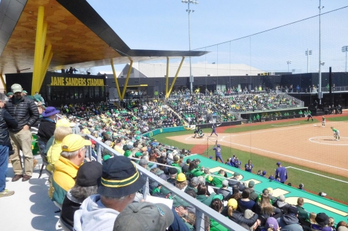 Lombardi's approach may be the key to getting Oregon softball over the hump.