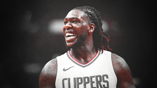 Clippers news: LA officially re-signs forward/center Montrezl Harrell