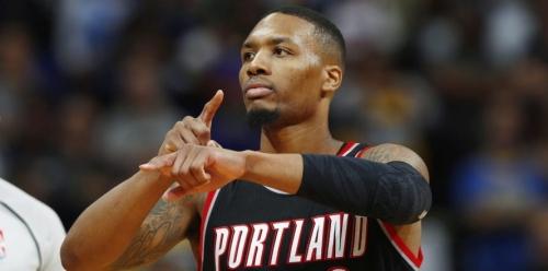 Blazers news: Portland, Nuggets figure in a dunk off on Twitter