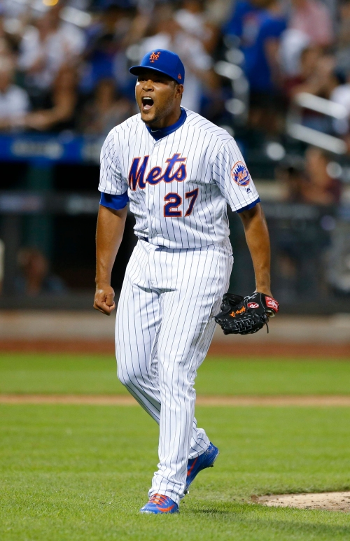 NY Mets trade package in return for Jeurys Familia light compared to Orioles' haul