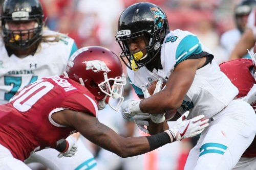 2018 Opponent Preview: Coastal Carolina