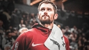 Kevin Love Is The Key To The Cavaliers' Post-LeBron Future