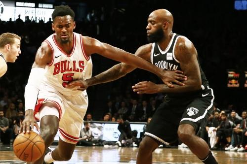 Chicago Bulls release preseason schedule