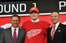 Detroit Red Wings mailbag: High draft picks don't guarantee success