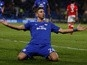 Crystal Palace 'to rival Cardiff City for Marko Grujic'