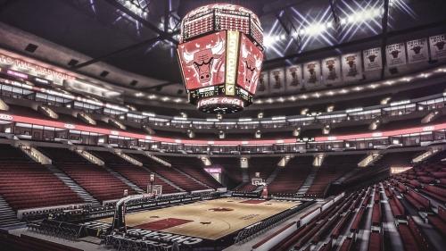 Bulls Chicago release preseason schedule