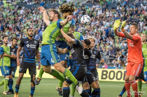 Scouting Report: Keeping the Quakes' shirts on