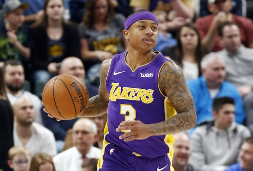 Isaiah Thomas Calls Lakers, Teams Other Than Nuggets Not Making Contract Offer 'Disrespectful'