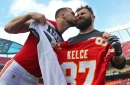 Travis and Jason Kelce to be featured this Sunday on ESPN's E:60 show