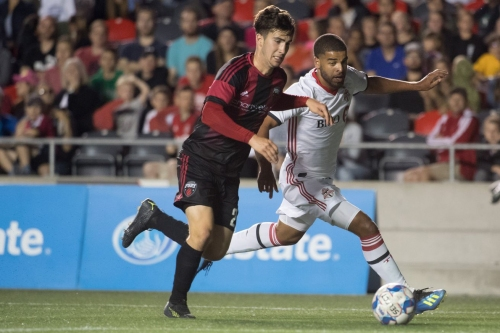 Toronto FC vs. Ottawa Fury: Game thread & preview