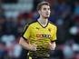 Aberdeen sign defender Tommie Hoban on loan from Watford