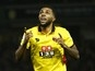 Sunderland 'interested in Watford's Jerome Sinclair'