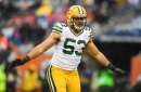 Packers place Nick Perry, Bryan Bulaga on PUP list